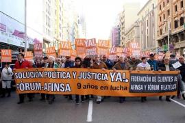 La Audiencia Nacional impone penas de más de 12 años de cárcel a la cúpula de Fórum Filatélico