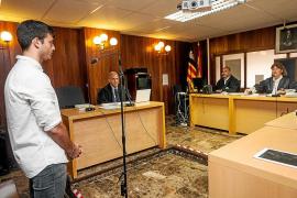 Tres años y cuatro meses de prisión para el autor del atropello mortal del ciclista Daniel Viñals