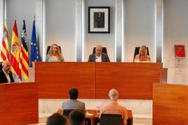 Torres defiende que Ibiza es «más justa y sostenible» gracias a un gobierno «más transparente y eficaz»