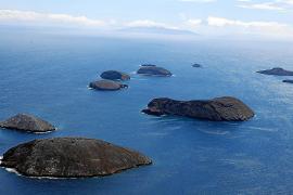 Desestimada la demanda del pasajero que se durmió y aterrizó en las Galápagos