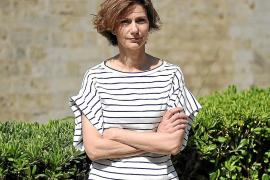 Bel Oliver: «La turismofobia es un problema de equilibrio y concienciación social»