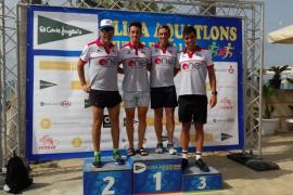Alberto Parrilla y la AD Ibiza Half Triathlon se llevan el Ciutat de Palma