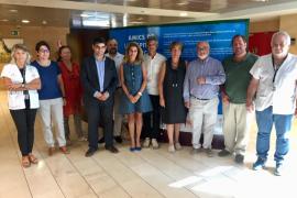 La UIB y el hospital de Inca recaudan fondos para una investigación sobre el cáncer de colon