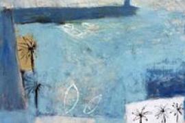 'Transicions', de Xavier Salvador, en la Galeria Dionís Bennàssar