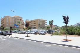 Santa Eulària adjudica las obras del nuevo parking gratuito de Cas Capità