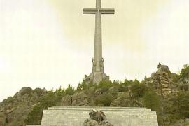 Sánchez confirma que «en un breve espacio de tiempo» se sacará a Franco del Valle de los Caídos