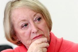 Muere Yvonne Blake, presidenta de Honor de la Academia de Cine