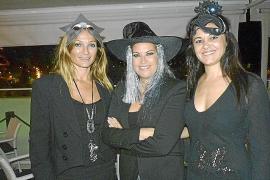Fiesta de Halloween a beneficio de Sonrisa Médica