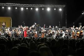 Concert de la Lluna a les Vinyes
