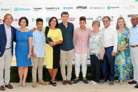 Trofeo de golf de Renault Llucmajor