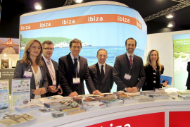 IBIZA WORLD TRAVEL MARKET