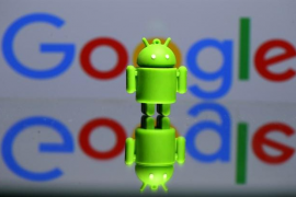 Bruselas impone a Google una multa récord de 4.340 millones