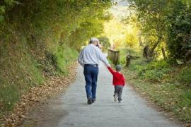 Nuevo máximo de envejecimiento en España: 120 mayores de 64 años por cada 100 menores de 16