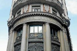 El Banco de Valencia cae en Bolsa un 8% tras confirmar que necesita capital