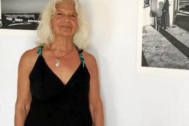 Melba Levick: «En Formentera puedes encontrar una fotografía en cualquier sitio y en cualquier momento»