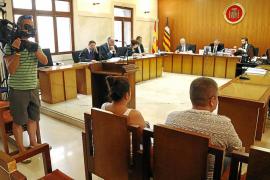 La banda de narcos colombianos desmantelada en Ibiza pide la nulidad de algunas pruebas