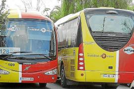 Todos los autobuses interurbanos tendrán parada en Can Misses a partir de 2019
