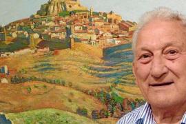 Fallece a los 92 años de edad el conocido pintor Carloandrés