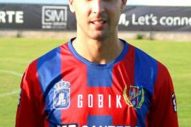 Víctor Ruiz, al Formentera