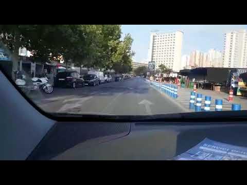 El imprudente vídeo al volante de un concejal de Ciudadanos