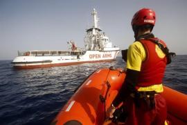 Baleares tratará de identificar los dos cuerpos rescatados en el Mediterráneo y enterrarlos