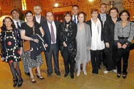 La Fundación Amazonia celebra su gala anual en Son Amar