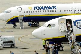 OCU recuerda que los vuelos cancelados a Ibiza se indemnizan con 250 euros