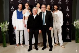 Adlib Moda Ibiza se volcará con la Plataforma Sociosanitaria