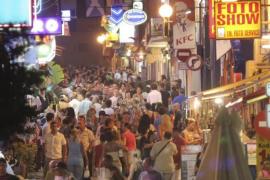 Investigan la muerte de un británico de 22 años en Sant Antoni por consumo de drogas