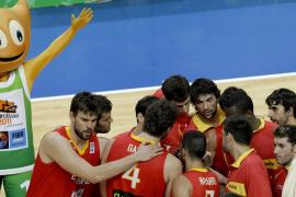 FIBA Europa desmiente que dos jugadores, entre ellos un español, diera positivo en el Eurobasket