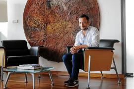 Rafa Ruiz: «Espero licitar las obras de rehabilitación de Sa Penya este invierno y ver entrar ya máquinas»