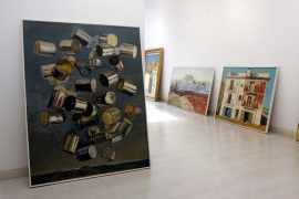 Carloandrés recibe el reconocimiento a toda una vida dedicada al arte