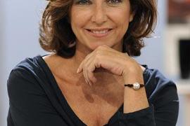 Ana Rosa Quintana: «Si la madre del Cuco es noticia, es noticia y punto»