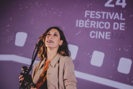 Festival Ibérico de Cine
