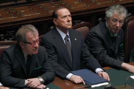 Berlusconi dimitirá tras la aprobación de las reformas prometidas a la UE