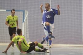 El Fisiomedia, otra vez en la Copa