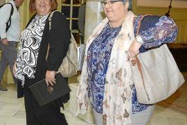 La diputada Seijas valora sumarse a la plataforma de izquierdas del exjuez Garzón