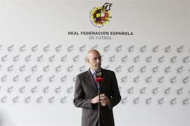 Investigan si Luis Rubiales pagó una reforma de su casa con dinero de la AFE