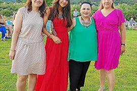 Cena y concierto en Alaró a beneficio de DARE Home