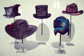Anne van Ketel creará una colección de sombreros para ayudar a IFCC