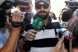La Audiencia de Navarra mantiene la libertad para el guardia civil de La Manada