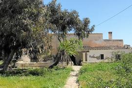 Formentera cederá el uso de sa Senieta al Govern como futuro Museo de Formentera
