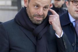 La Fiscalía pide 11 años de cárcel para Sandro Rosell por el presunto blanqueo de 20 millones de euros
