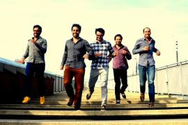 Trempera! Quintet, seguna propuesta del Festival de Jazz de sa Pobla