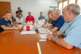 Los operarios de las depuradoras no irán a la huelga tras alcanzar un acuerdo con Cadagua