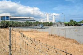 Abaqua cree que la ampliación de la estación depuradora de Santa Eulària «se debería notar»