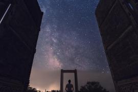 Un portal a las estrellas