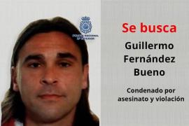 Buscan a un condenado por asesinato y violación en Santoña al no regresar a la prisión tras un permiso