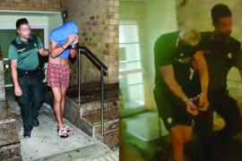Libertad provisional para los británicos acusados de una agresión sexual múltiple en Sant Antoni