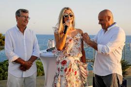 Paris Hilton es proclamada embajadora honorífica de Ibiza 2018